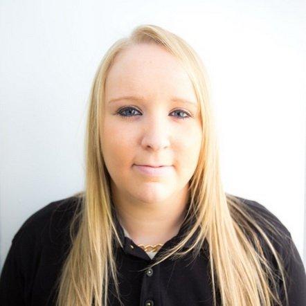 Image Kaylea Bergin Executive Assistant